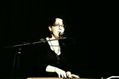 Concert au Théâtre de poche Le Safran à Loiré : Marie Miault