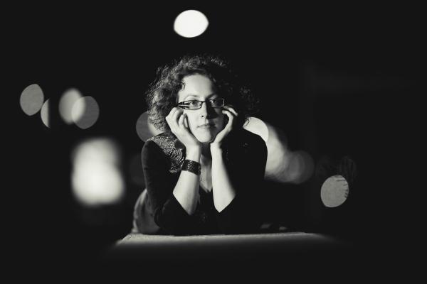 Contacter Marie Miault : chanteuse jazz soul à Nantes
