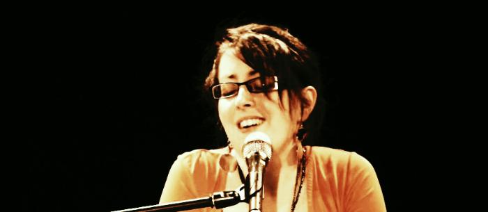 Concert au TNT Nantes : marie miault chante