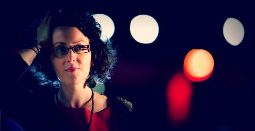 Chanteuse-pianiste-compositrice jazz soul